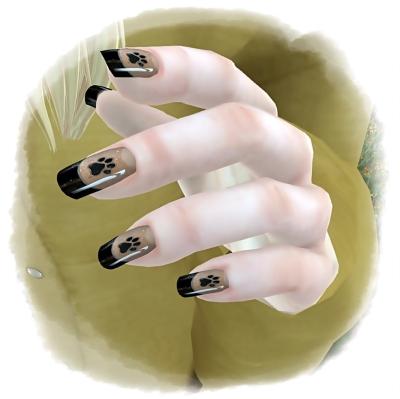 Blog Nails