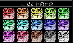 {MUA} - Leopard
