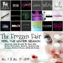 The Frozzen Fair Board Texture V2.1