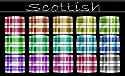 {MUA} - Slink Nails HUD -Scottish
