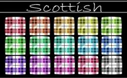 {MUA} -  Scottish, Hud for Slink hands and feet