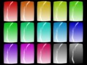 {MUA} - Slink Nails HUD - Light Shadow